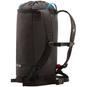 Black Diamond Creek Daypack 20l Black